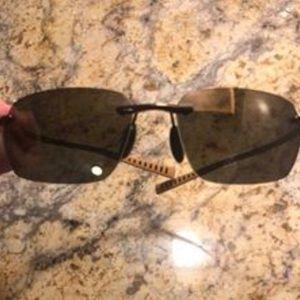 Maui Jim sunglasses.